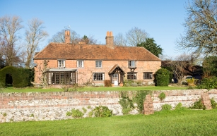 Peppard Cottage