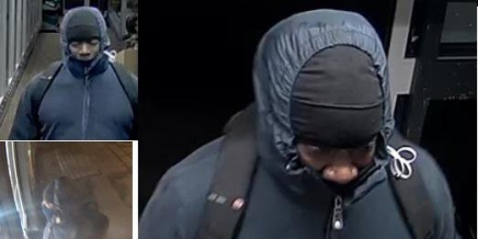 WITNESS APPEAL – CCTV images released after armed robbery – Sonning Common